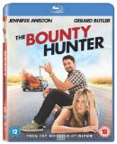 The Bounty Hunter [Blu-ray] [2010]