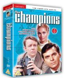 The Champions: The Complete Series (Repackaged) [DVD]
