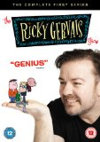 The Ricky Gervais Show [DVD]