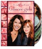 Gilmore Girls Season 7 [DVD]