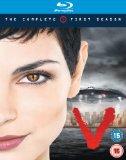V Season 1 [Blu-ray] [2010] Blu Ray