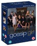 Gossip Girls Season  1-3 [DVD]