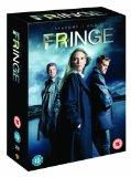 Fringe Season 1 and 2 [DVD]