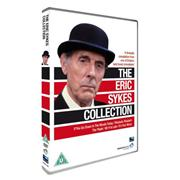 The Eric Sykes Collection [DVD]