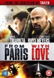 From Paris With Love [DVD] [2010]