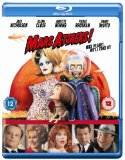Mars Attacks! [Blu-ray] [1996]