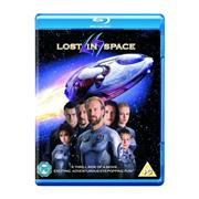 Lost In Space [Blu-ray] [1998]