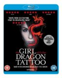 The Girl With The Dragon Tattoo [Blu-ray] [2009]