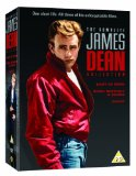 James Dean - The Complete Collection [DVD] [1955]