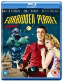 Forbidden Planet [Blu-ray] [1956]
