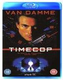 Timecop [Blu-ray] [1994]