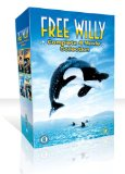 The Free Willy Collection [DVD]