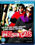 No One Knows About Persian Cats [Blu-ray]