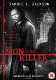 Sign Of The Killer [DVD]