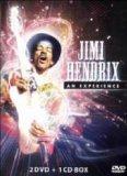 Jimi Hendrix - An Experience [DVD] [2010]