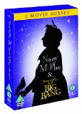 Nanny McPhee / Nanny McPhee & The Big Bang Box Set DVD