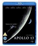 Apollo 13 [Blu-ray] [1995]