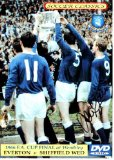1966 FA Cup Final, Everton V Sheffield Wednesday [DVD]