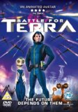 Battle For Terra [DVD] [2007]
