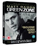 Green Zone Limited Edition Steelbook [Blu-ray]
