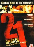 21 Grams [DVD] [2004]