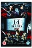 14 Blades [DVD]