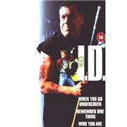 I.D. [DVD] [1994]