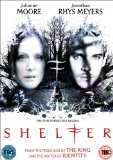 Shelter [DVD] [2010]