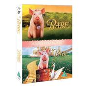 Babe / Babe - Pig In The City [DVD]