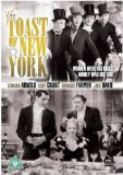 The Toast of New York [DVD]