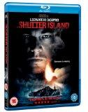 Shutter Island [Blu-ray] [2009]