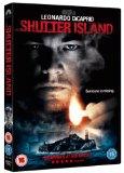 Shutter Island [DVD] [2009]