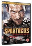 Spartacus: Blood And Sand Series 1 [DVD]