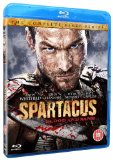Spartacus: Blood And Sand Series 1 Blu-ray