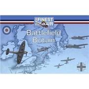 Their Finest Hour: Battlefield Britain [DVD]