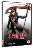 D. Gray Man - Series 2 Vol.2 [DVD]