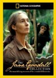 National Geographic - The Jane Goodall Collection - Box Set - Box Set [DVD]