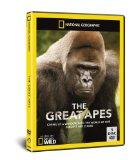 National Geographic - Primates - Box Set - Box Set [DVD]