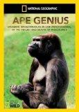 National Geographic - Ape Genius [DVD]