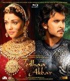 Jodhaa Akbar [Blu-ray] [2008]