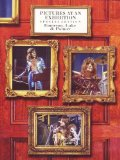 Emerson Lake And Palmer - Pictures At An Exhibition [DVD] [1970]