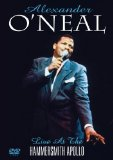 Alexander O'Neal - Live At The Hammersmith Apollo [DVD]
