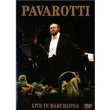 Pavarotti - Live In Barcelona [DVD]