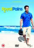 Royal Pains - Series 1 - Complete  [2009] DVD