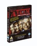 The A-Team - A Taste Of The A-Team  [2009] DVD
