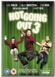 Not Going Out - Series 3 - Complete [DVD]