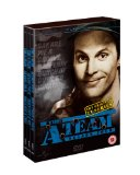 A-Team - Series 4 - Complete / Point Of No Return [DVD]
