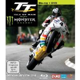 TT 2010 Review Blu-Ray (Combi Pack with DVD)