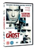 The Ghost [DVD] [2010]