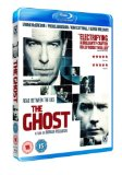 The Ghost [Blu-ray] [2010]
